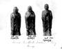 120070: bronze, polish, vermilion figur