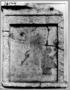 31288: Painted limestone Stela or