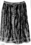 150882: Skirt of Green Silk