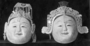 120665: theatrical masks of fairy