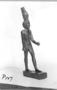 173237: Bronze figure of Neferhotep or