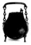 117437: bronze kettle