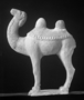 117860: mortuary figure of a camel
