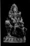 120179: bronze image of buddha