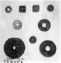 124756: Metallic coins