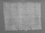 31495: linen textile