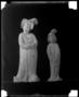 117874: ceramic, paint mortuary figure