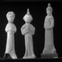 117890: mortuary clay figures of women