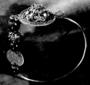 209960: Gold bead, stone bangle