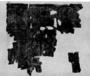 31491: linen, pigment textiles Horus