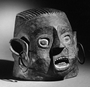 175571: Mask headdress