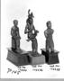 173238: Bronze statuette