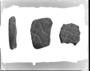 228095: Incised fragments of stone