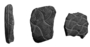228099: Incised fragments of stone