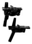 116758: bronze crossbow trigger