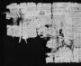 31327: Greek mathematical papyrus