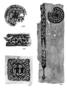 173513: Roman and Coptic textile