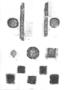 173508: Roman and Coptic textile