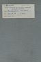PE 10284A label