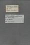 PE 80008 label