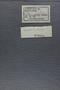 PE 80016 label