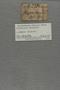 PE 80996 label