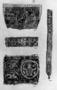 173686: Roman and Coptic textile