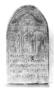 31276: Round-topped stela of Tekerthoth