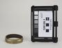 128128.1 brass bracelet