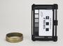 128128.2 brass bracelet