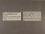 133261 Isomeria medemi label