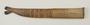128219.2 fighting knife, sheath, and belt