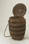 128489 fish basket and lid
