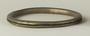 128134.2 brass anklet