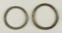 128135 brass anklets