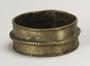 128128.6 brass bracelet