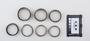 128128 brass bracelets