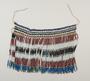 128072 Dinempas ha salay, beaded necklace