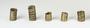 128121 brass finger rings