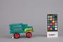 355801.1 wood truck figure