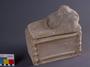 105223 ceramic cinerary urn
