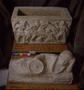 105231 alabaster burial urn