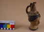 110445 ceramic pitcher