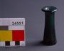 24551 glass vase