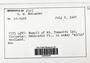 Plagiochila (Dumort.) Dumort., Fiji, R. M. Schuster 67-7922, F (Supported by National Science Foundation DBI-1458300)