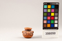 356050 ceramic miniature pot