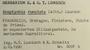 France, H. T. Lumbsch & K. Schmitz 8097-b (Accession number: none)