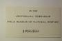 Jamaica, W. R. Maxon & E. P. Killip 615 (Accession number: 1086460)