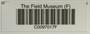 U.S.A. (California), L. Bonar 15124 (Accession number: none)