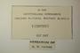 U.S.A. (Massachusetts), R. H. Howe Jr. 3 (Accession number: 1220953)